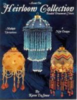 Accent On: Heirloom Collection Beaded Ornament Covers