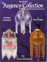 Accent On: The Regency Collection Beaded Ornament Covers