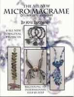 All New Micro Macrame (It's not 1970 anymore!)
