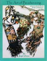 Art of Beadweaving: Advanced Amulet Pouches Design, Embellishment, and More
