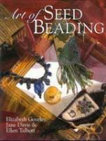 Art of Seed Beading - Hard Cover