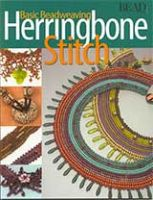 Basic Beadweaving: Herringbone Stitch