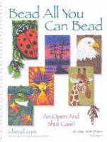 Bead all you Can Bead: An Open and Shut Case Volume 1
