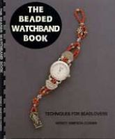 Beaded Watchband Book