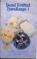 Bead Knitted Handbags 1