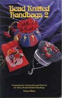 Bead Knitted Handbags 2